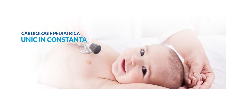 Cardiologie Pediatrica