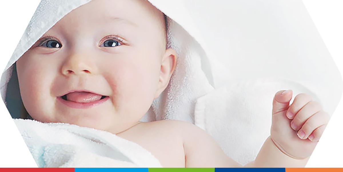 ACUM la Centrul Medical Iowemed Medicover – Ecografia de sold pentru nou nascuti