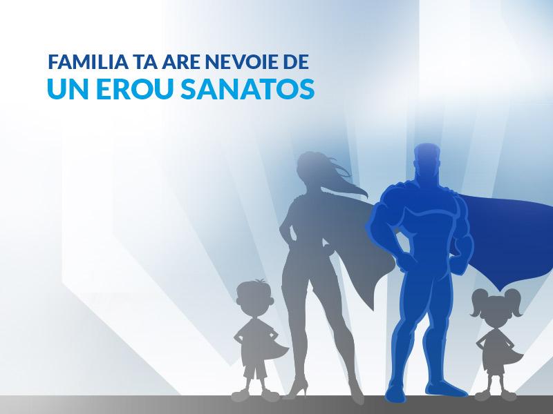 Pachete promotionale pentru familia ta