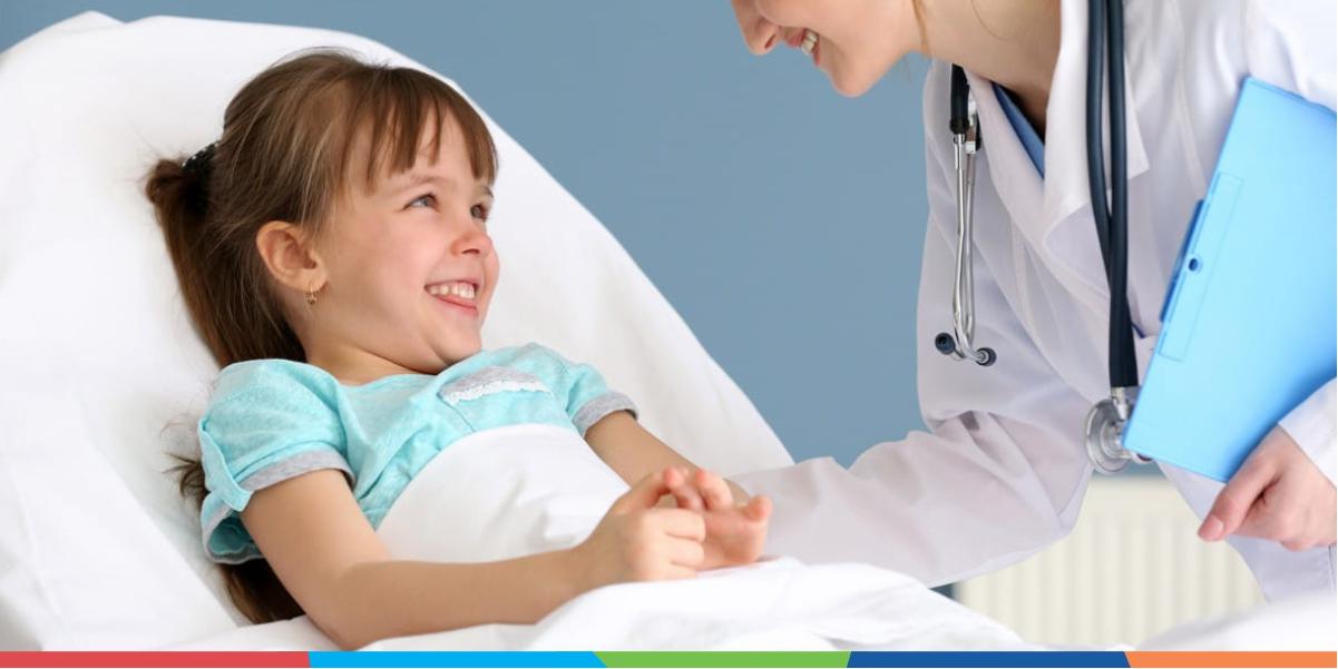 Chirurgie Pediatrică